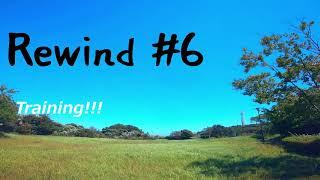 U199 3Inch FPV Drone FreeStyle/GoproLite(hero7)/Rewind Training#6