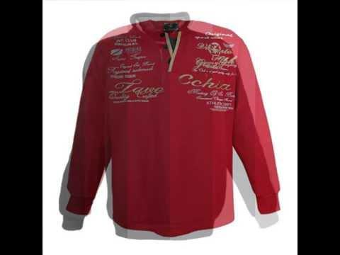 10 Sweatshirts Herrenmode XXl 3XL-8XL Herrenbekleidung große Größen