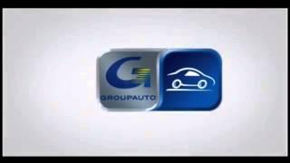 GROUPAUTO Corporate Identity
