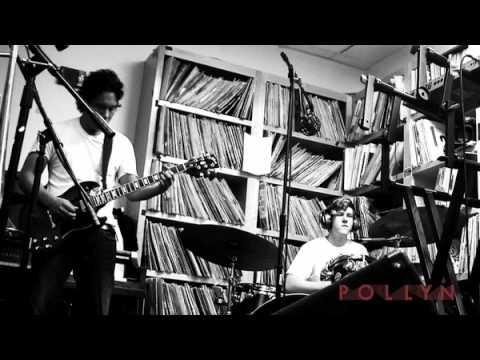 Pollyn - Gave It Up (Live @ KXLU)
