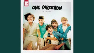 Lời dịch bài hát Save You Tonight - One Direction