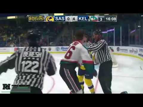 Tyler Lees vs. Kole Lind