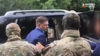 Guvernatorul regiunii ruse Habarovsk, arestat sub suspiciunea de crimă organizată şi tentativă de omor