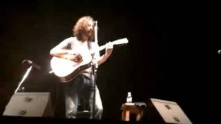 Chris Cornell - Scream - Argentina 2011