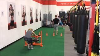 UFC Gym - Daily Ultimate Training (D.U.T.) Classes in Murfreesboro, TN