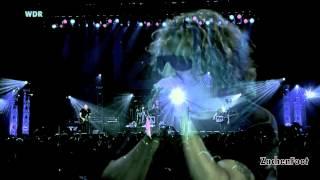 Chickenfoot - Different Devil (Fan Video)