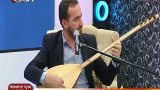 EKİN TV RAFET DUMAN İLE ( ADIM ADIM BİZİM ELLER) 21.01.2018