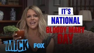 National Bloody Mary Day   Season 1   THE MICK