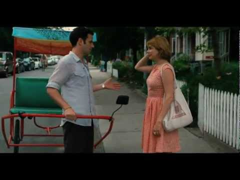 Take This Waltz Clip 'Morning Stroll'