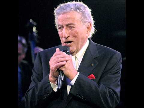 """Tony Bennett  """"The Best is Yet to Come"""""""