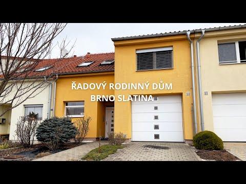 Prodej rodinného domu 123 m2 Kobylnická, Brno