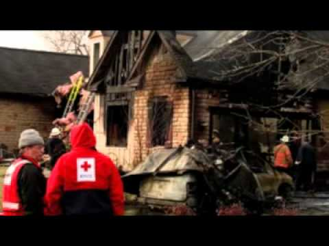 Help Prevent Home Fires