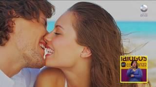 Diálogos en confianza (Pareja) - El amor, la pareja y el buen humor