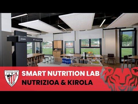 Smart Nutrition Lab – Nutrición inteligente & Deporte