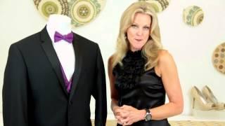 Wedding Etiquette & Attire For The Grooms Father : Wedding Attire Etiquette