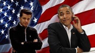 Jesteś 6 kroków od Obamy! | Polimaty #49