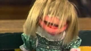 Sesame Street: Rosita Meets Prairie Dawn