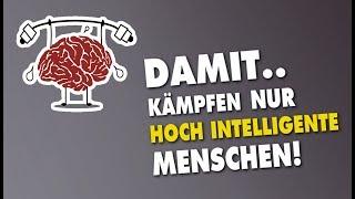6 Probleme, die nur hochintelligente Menschen verstehen! | Kopferfrischer
