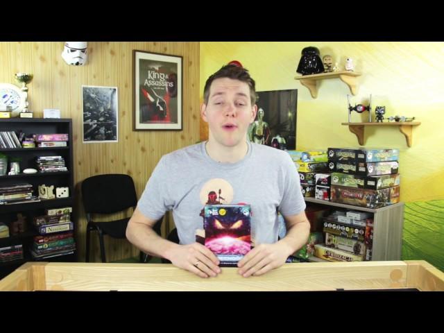 Gry planszowe uWookiego - YouTube - embed lPY9R9AkP8Y