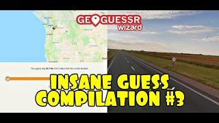 Insane Guess Compilation #3 *BEST GUESSES TO DATE*