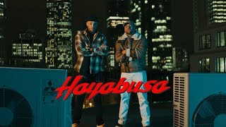 MIAMI YACINE ft. AZET - HAYABUSA prod. by SEASON (Official 4K Video)