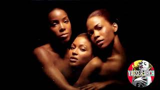 Destiny's Child: Best Harmonizing Group (Lead, Adlibs, and Background Vocals of their Gospel Medley)