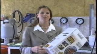 Idaho 8 Bloopers - KIFI TV - News personalities 1994 to 1998