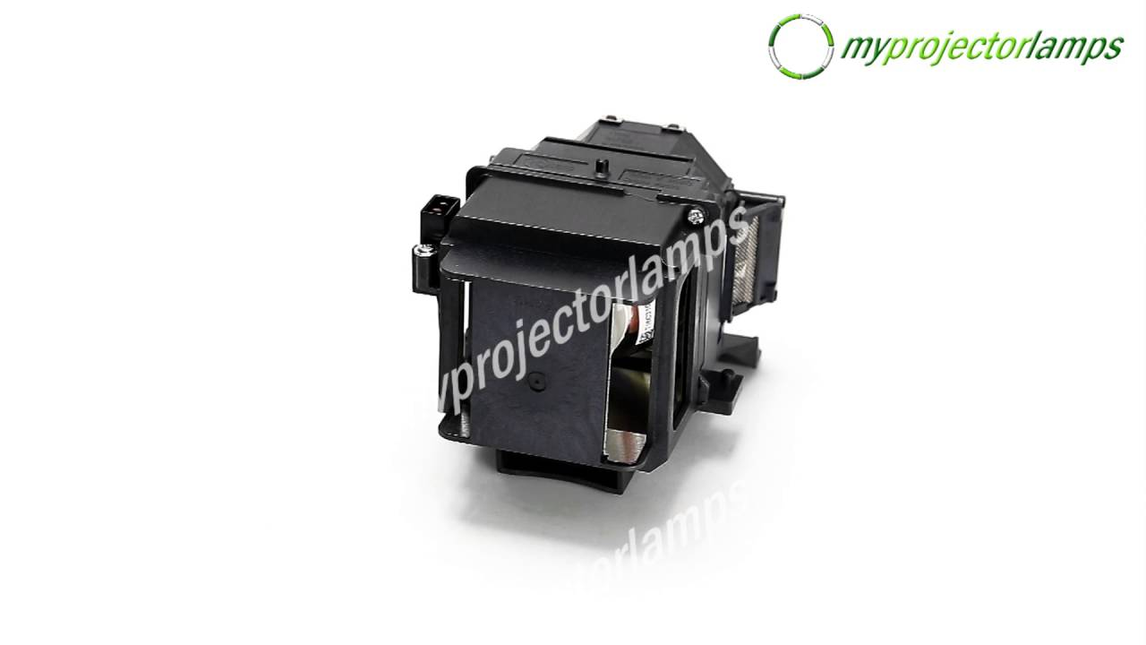 Epson EB-Z9750WU (SINGLE) Projector Lamp with Module