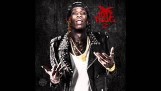 Young Thug   1017 Lifestyle 1017 Thug 2 Mixtape (NEW)