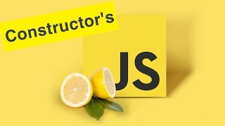 Javascript Tutorial | Constructor Functions | Ep23