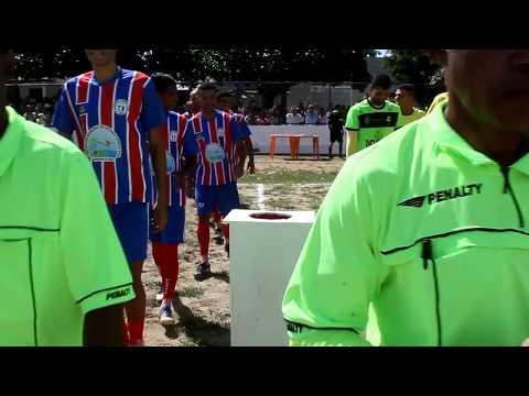 Jogos da Semifinal da Copa Rural de Antonio Gonçalves-BA
