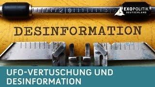 Kongress für Grenzwissen 2013 – Ufo Vertuschung und Desinformation – Robert Fleischer