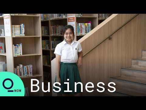 Hedge Funds Are Training Teen Interns in Singapore - YouTube