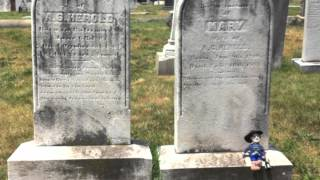 Digging Up The Lincoln Conspirators