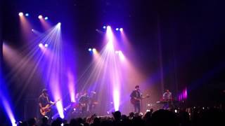 The Arkells - Coffee (Live at the Vogue Theatre, Vancouver)
