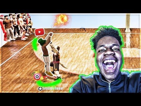 THE BEST AUTOMATIC GREEN JUMPSHOT AFTER PATCH 10 NBA 2K19.. BEST JUMPSHOT WITH #1 PLAYSHARP PARK