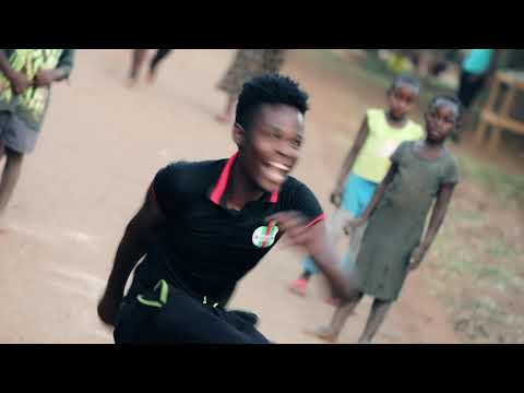 TOCKY VIBES IYI NZIYO OFFICIAL VIDEO DIRECTED BY SIMBA GEE