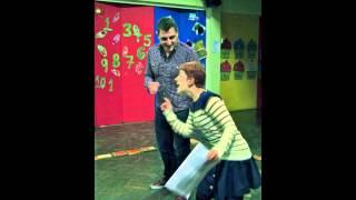 Goodnight Desdemona (Good Morning Juliet) - Showcase