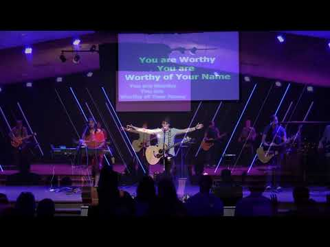 """""""The Three Signs and Wonders of Calvary"""" by Pastor Randy Vanesian"""