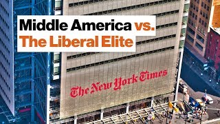 Middle America vs. The Liberal Elite: What Does It Mean to Be All-American?   Ariel Levy