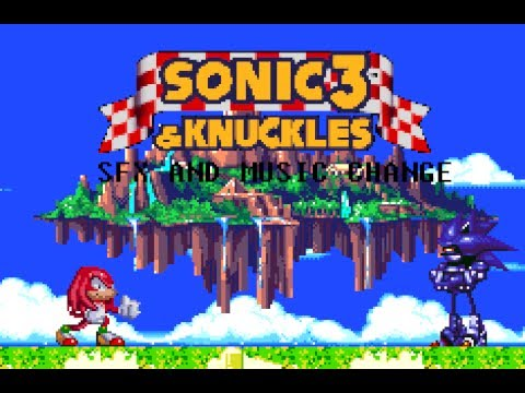 Download Sonic 3 Final Boss Theme Metal Cover Toxicxeternity