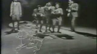 Coasters & King Curtis - Yakety Yak
