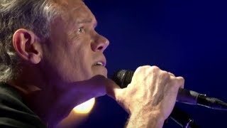 Randy Travis -Tonight I'm Playin Possum [LIVE]