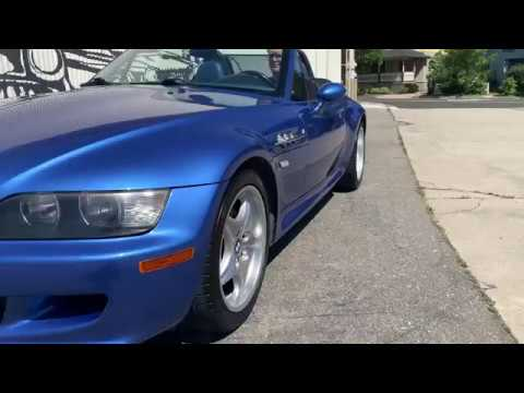 Video of '00 M Coupe - Q0AD