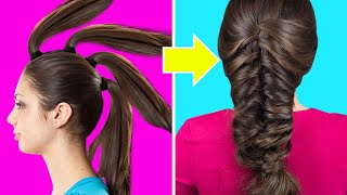 33 EASY AND CHIC HAIRSTYLE IDEAS FOR ANY OCCASION