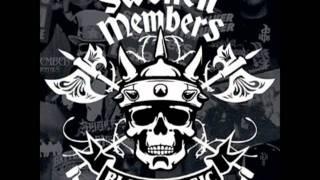 Swollen Members (Black Magic) - 11. Heart