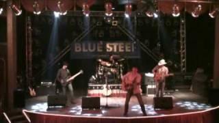 Some days you gotta dance (live) - BLUE STEEL