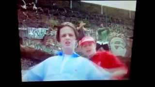 PJ and Duncan aka ant and dec let's get ready to rumble 1994