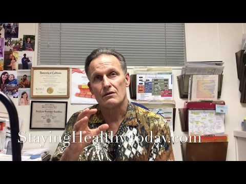 Uporczywe objawy zapalenia gruczołu krokowego