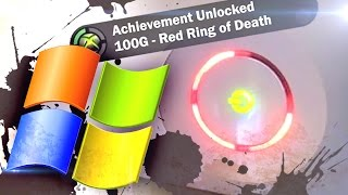 Top 10 Microsoft Fails